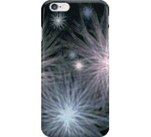 Stars Wrapped in Night iPhone Case/Skin