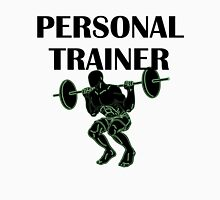 Personal Trainer Unisex T-Shirt