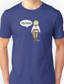 Doctor Who - River Song T-Shirt