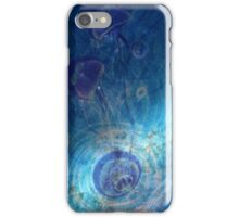 Space Jelly  iPhone Case/Skin