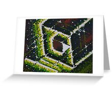 Entanglement - How Love Is Greeting Card