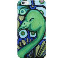 Garden Royalty iPhone Case/Skin
