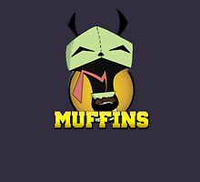 Muffins!!! Unisex T-Shirt
