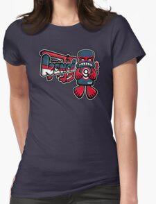 Grumpy Mascot Tag T-Shirt