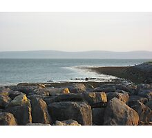 Galway Bay no.4 Photographic Print