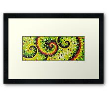Your Music - Your Sound Framed Print