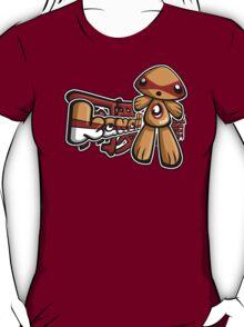 Junior Mascot Tag T-Shirt