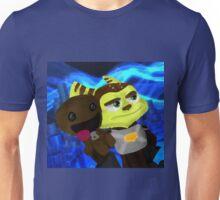 Ya Talkin to me ? Unisex T-Shirt