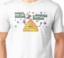 Bill Cipher -- Pop Art 2 Unisex T-Shirt