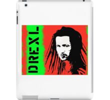 White Boy Day - Drexl from True Romance iPad Case/Skin