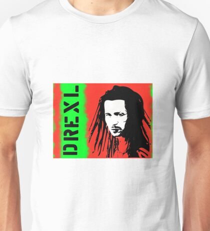 White Boy Day - Drexl from True Romance Unisex T-Shirt
