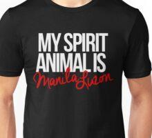 Spirit Animal - Manila Luzon Unisex T-Shirt