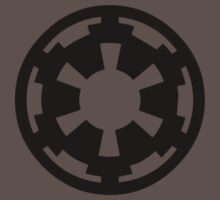 Imperial Wheel by televisiontees