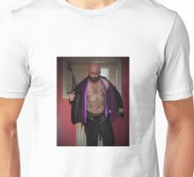 Troy - Out of my Business Suit  Unisex T-Shirt