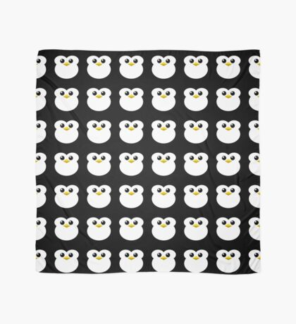 Cutle Little Penguin Scarf