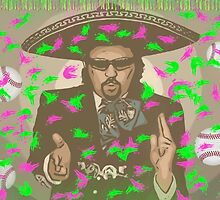Boom! - Kenny Powers by mrbiggmakk