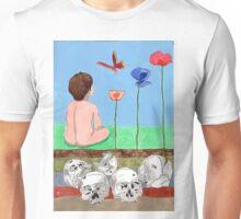 The forgotten tragedy Unisex T-Shirt