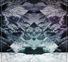 Symmetry I by acefecoo