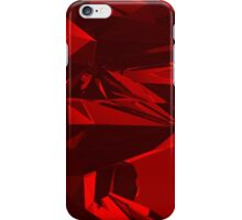 FG-081 iPhone Case/Skin