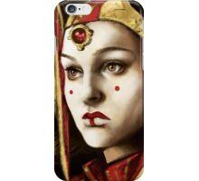 Padme iPhone Case/Skin