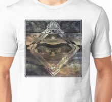 Symmetry II Unisex T-Shirt