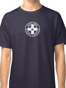 Echo Base - Search and Rescue Classic T-Shirt