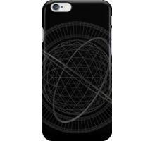 FG-089 iPhone Case/Skin