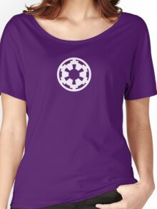 Imperial Wheel Women's Relaxed Fit T-Shirt