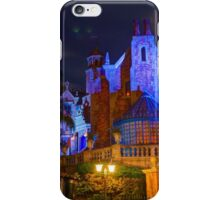 Welcome to the Haunted Mansion iPhone Case/Skin