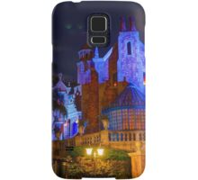 Welcome to the Haunted Mansion Samsung Galaxy Case/Skin