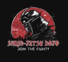 Shred-Jitsu! T-Shirt