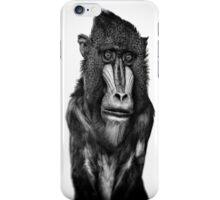 Soulful Simian iPhone Case/Skin