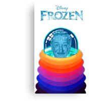 Disney Frozen  Canvas Print