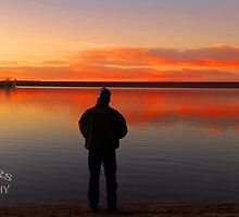 Fishing in God's Country by GDMGearHead