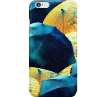 When it Rains iPhone Case/Skin