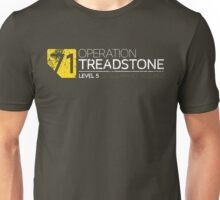Operation Treadstone Unisex T-Shirt