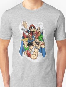 READY TO FIGHT?  T-Shirt