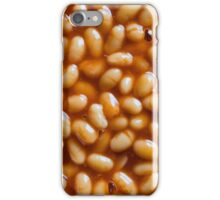Baked Beans iPhone Case/Skin