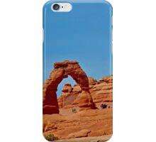 Moab, Utah. iPhone Case/Skin