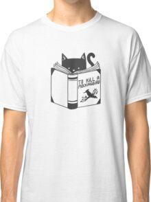 To Kill a Mockingbird Classic T-Shirt