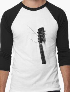 seven string Men's Baseball ¾ T-Shirt