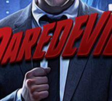 Daredevil Netflix TV Show Sticker