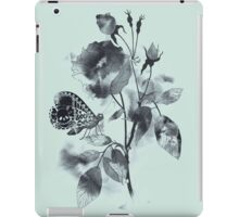 Inked iPad Case/Skin