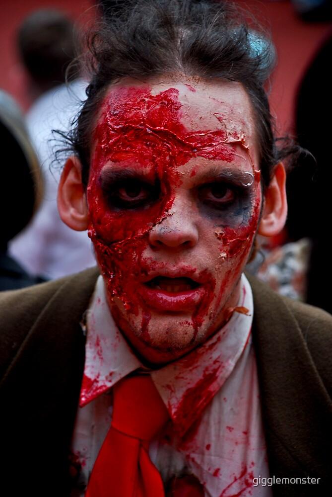 zomBEAN by gigglemonster