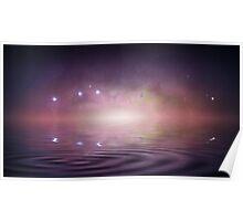 The Angel  Nebula Poster