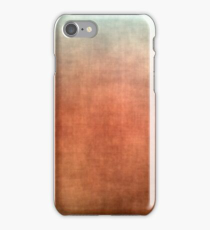 Once Upon a Time in the West iPhone Case/Skin