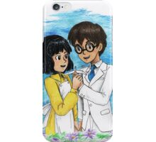 I'll See You In My Dreams iPhone Case/Skin
