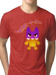 Anger-e-Mon Tri-blend T-Shirt