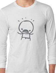all things evil tboi Long Sleeve T-Shirt