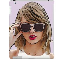 Taylor Swift 1989 iPad Case/Skin
